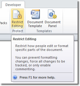 restrict-editing-in-word-2010