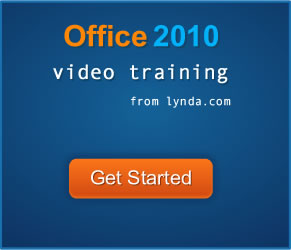 Microsoft Office Online Training